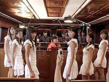 Ho Tzu Nyen, Bohemian Rhapsody Project