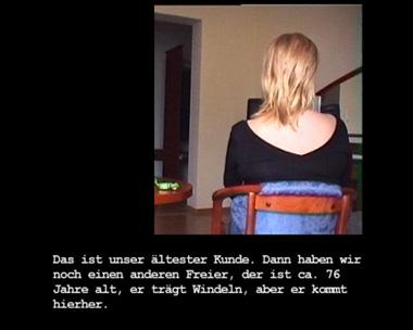 Judith Siegmund Fremde Freier 2004
