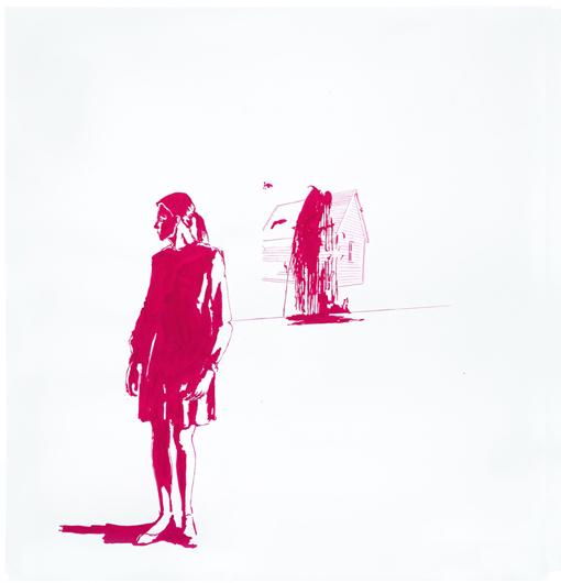 Brigitte Waldach: Heimatfilm, 2007
